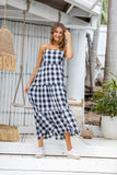 Estelle Gingham Dress