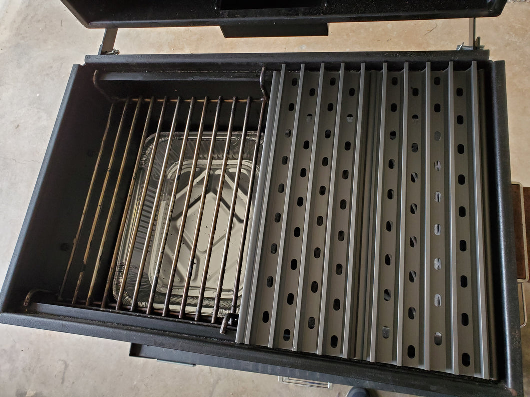 270 GS Grate for Smoking