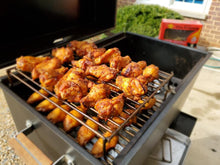 Outdoor Cooking Class -- RIBS & Wings