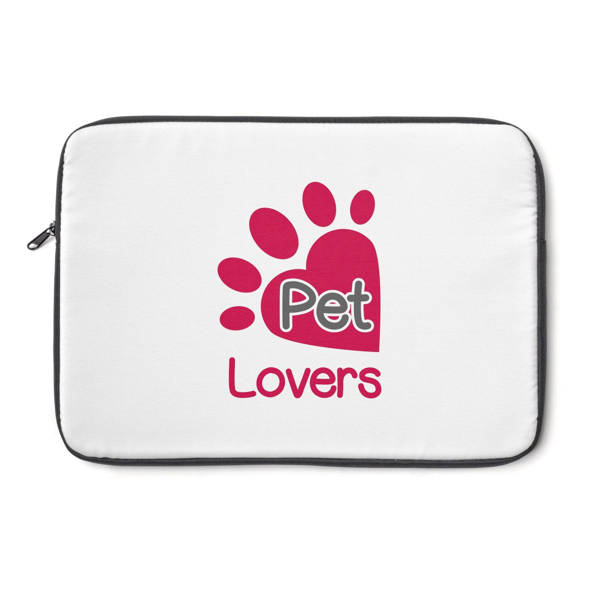 PetLovers - Laptop Sleeve