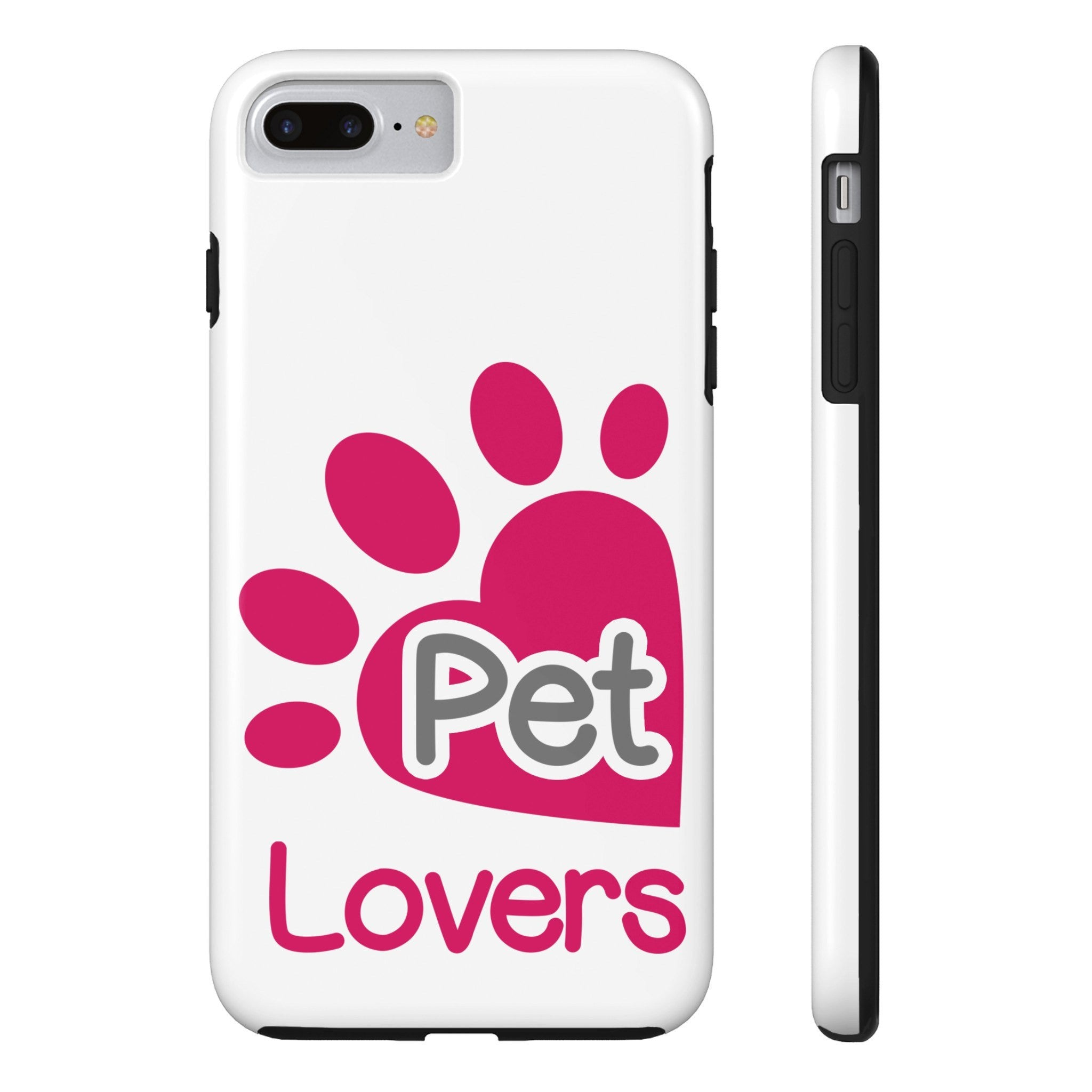 PetLovers All US Phone cases