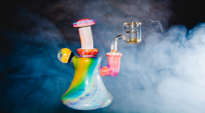 5 Things to Look for in a Dab Rig