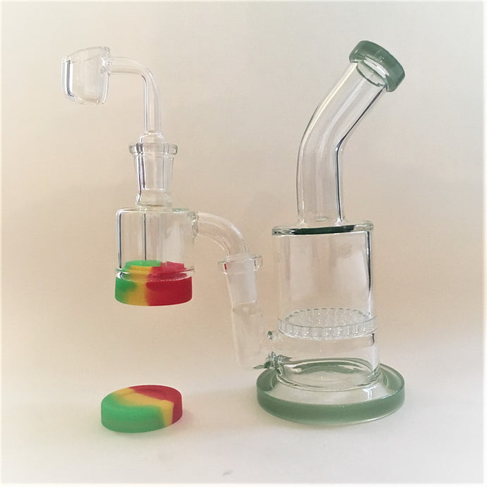 Best Dab Rig Kits for Both Beginners & Advanced Users