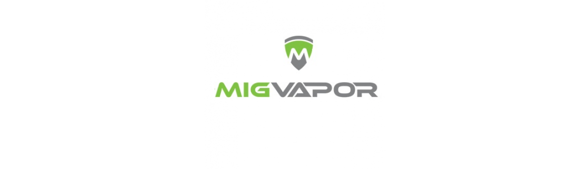 Mig Vapor - Kings Pipes