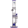Glass Percolator Bongs