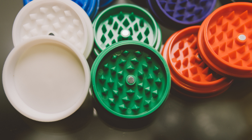 What Is a Grinder & How Do You Use It
