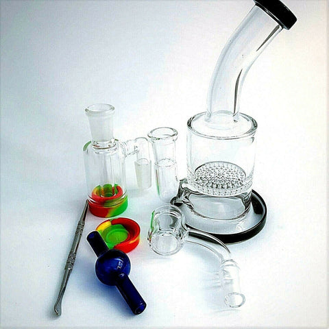 advanced dab rig kit