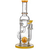Glass Percolator Bong