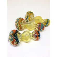 glass hand pipe smoking tobacco pipes