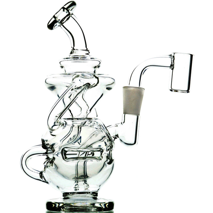 MJ Arsenal Infinity Mini Dab Oil Rig