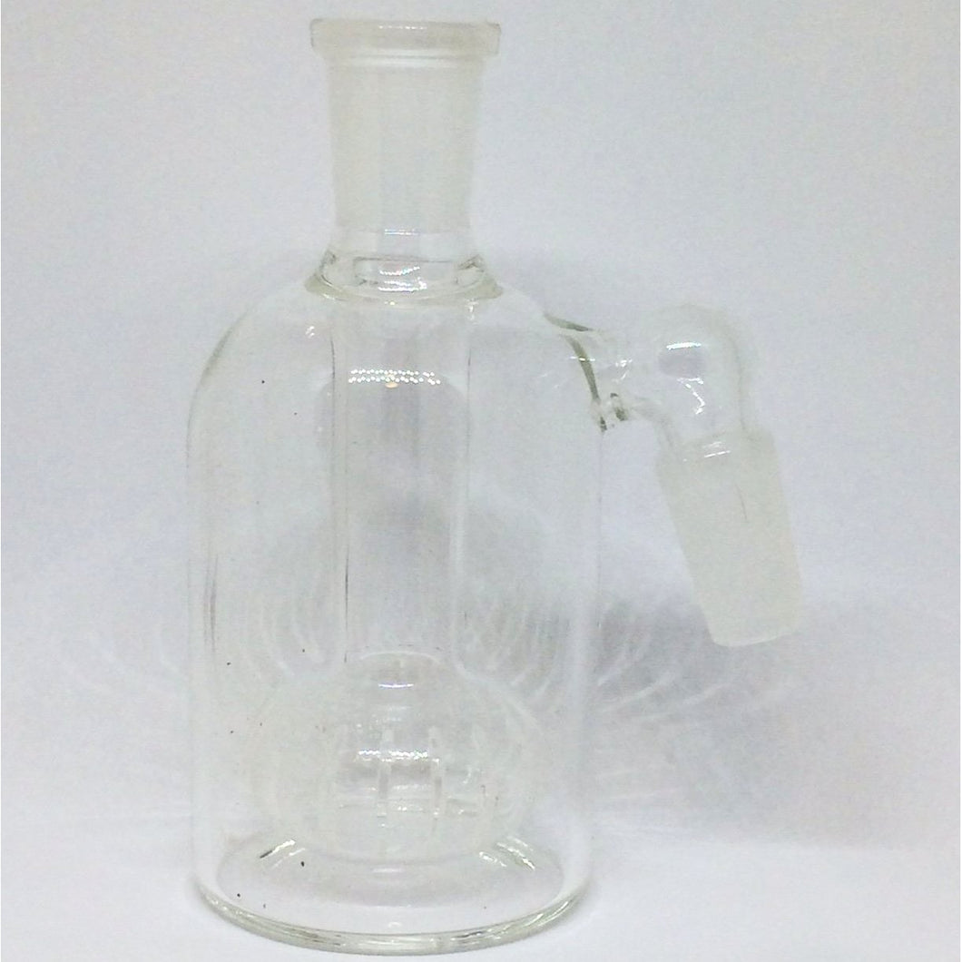 glass ash catcher