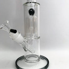 Boss Glass 6-Arm Percolator Bong