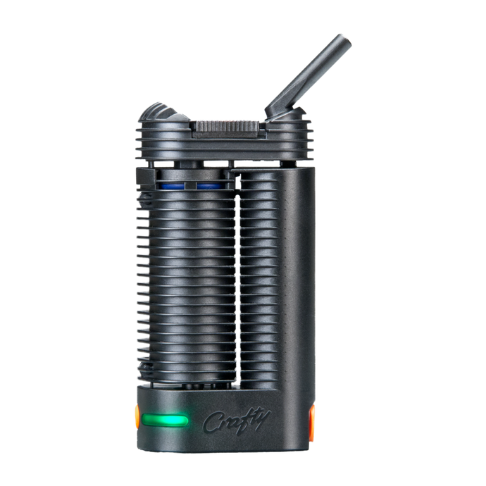The Crafty Vaporizer Portable Vape