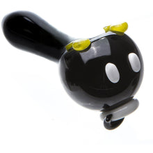 Empire Glassworks Bomberman Glass Pipe