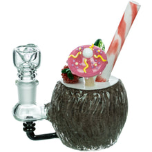 Empire Glassworks Coconut Colada Mini Bong