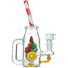 Empire Glassworks Fruity Detox Bong