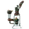 Glass Dab Oil Rig