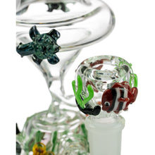 Male Bowl Empire Glassworks