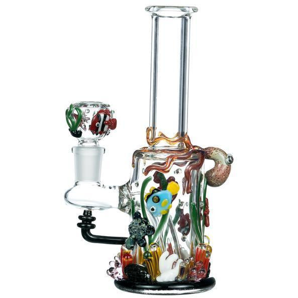 Under the Sea Dab Rig