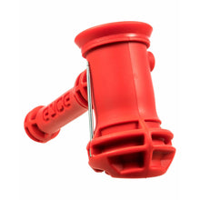 Eyce Silicone Hammer Style Bubbler