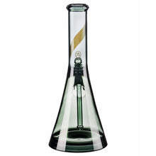 Marley Natural Smoked Series Beaker Bong Water Pipe