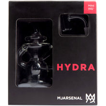 MJ Arsenal Hydra Mini Dab Oil Rig