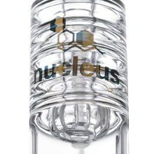 Nucleus Glass Hammer Bubbler