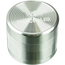 Nucleus Four Piece Herb Grinder