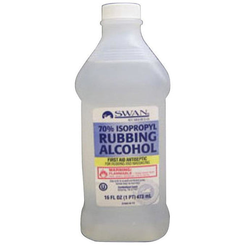 Isopropyl Rubbing Alcohol 16oz