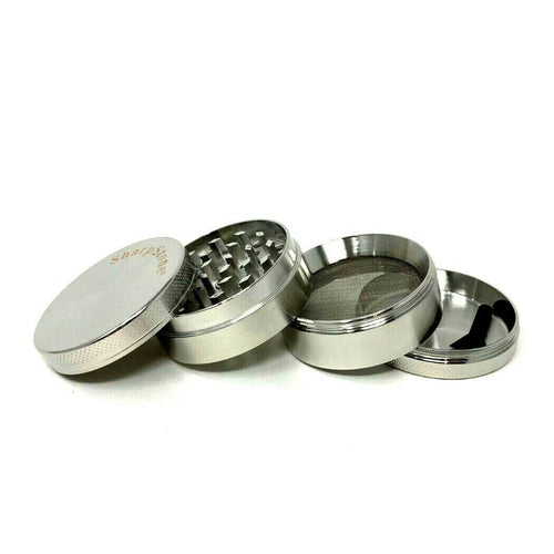 sharpstone 4 piece herb grinder