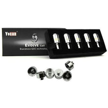 yocan evolve replacement coils