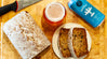 Cooking With Beer: Banana Beer Nut Bread, featuring MAYDAY Belgian Pale Ale