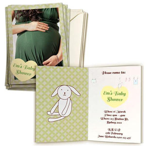 "5x7"" Double Sided Card (20 pack)"