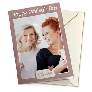"5x7"" Single Sided Card (Single)"