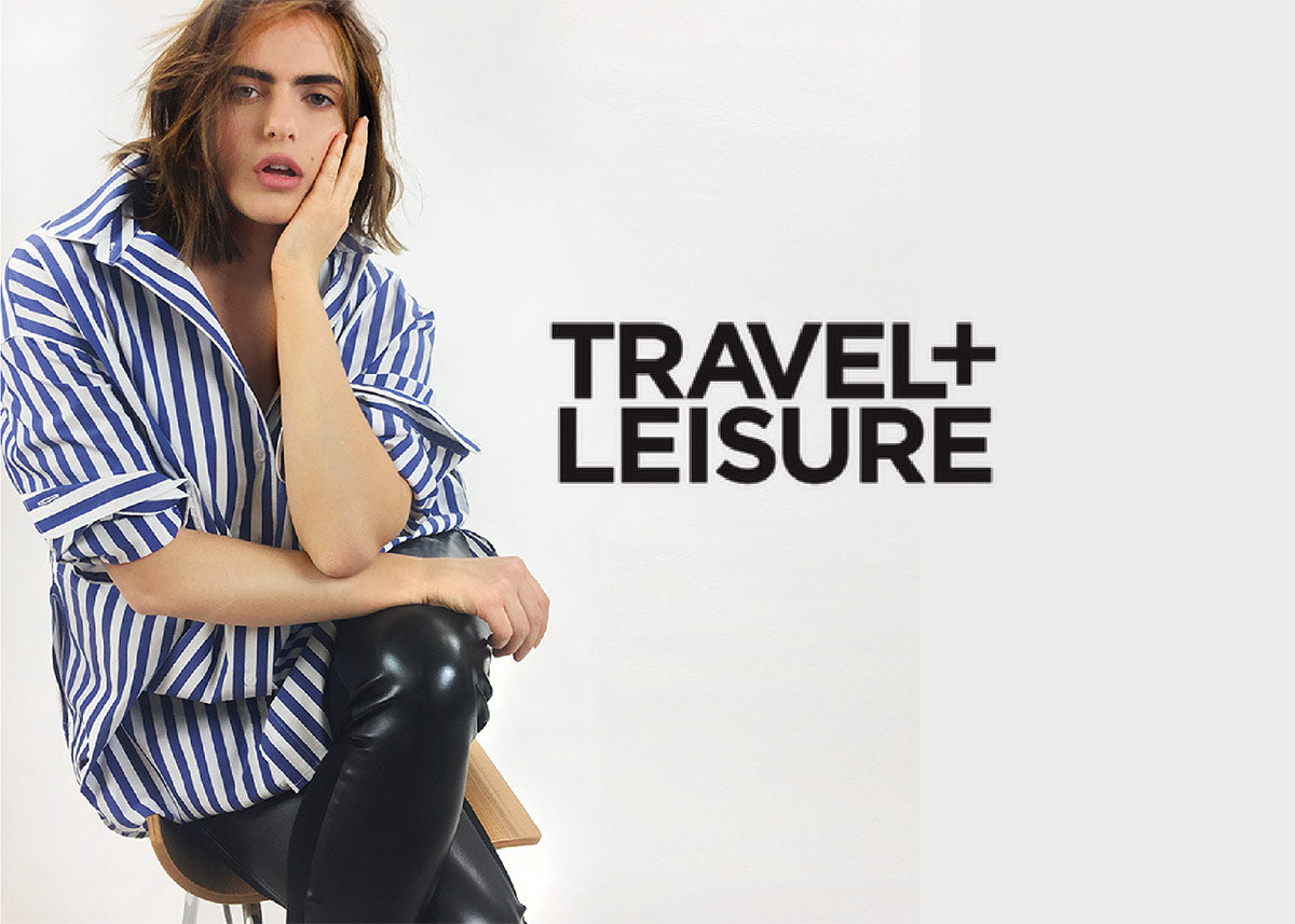 Best Clothes for Plus Size Women, Travel + Leisure