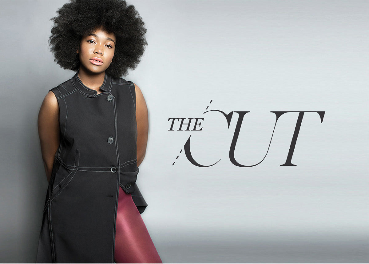 The Cut Talks About Plus Size Fashion with See Rose Go