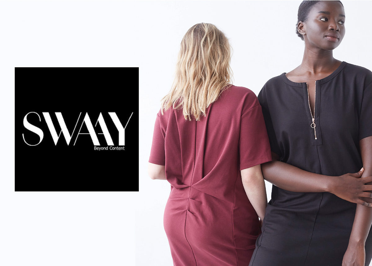 Plus Size Market & Social Media, Swaay