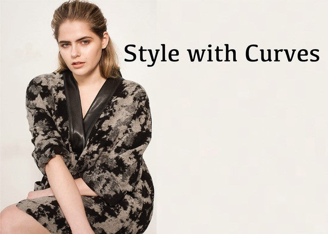 Style with Curves, Plus Size Womens Clothing