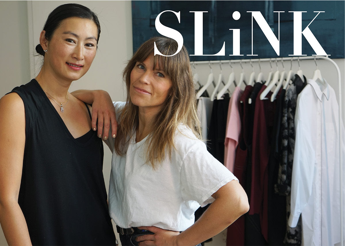 Slink talks independent plus size fashion retailers with See Rose Go