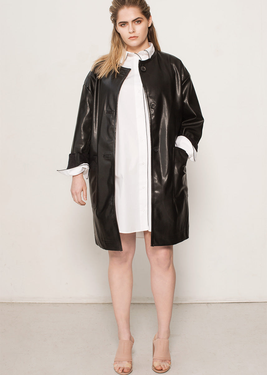 Limited Edition: You Go Girl Statement Coat