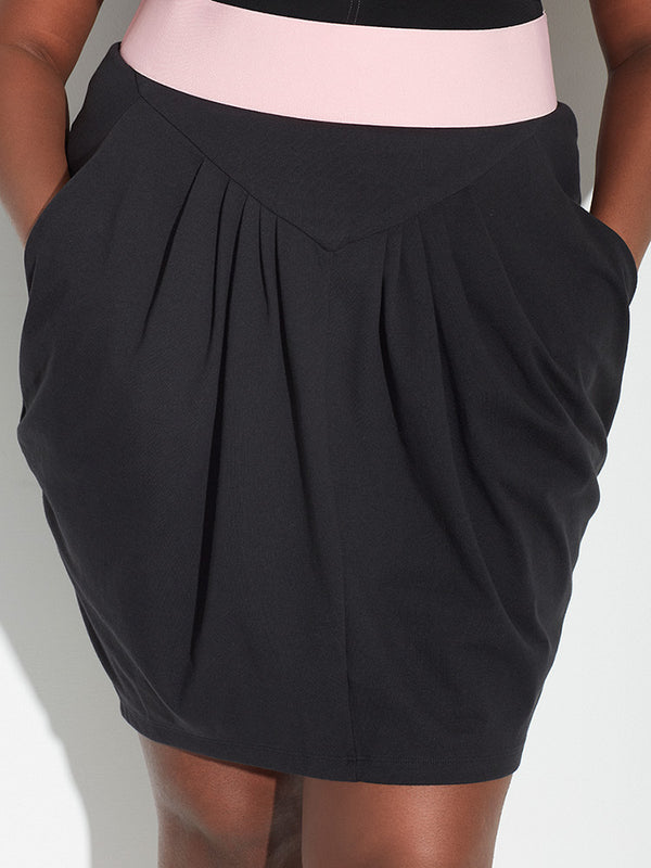 The Cheeky Skirt