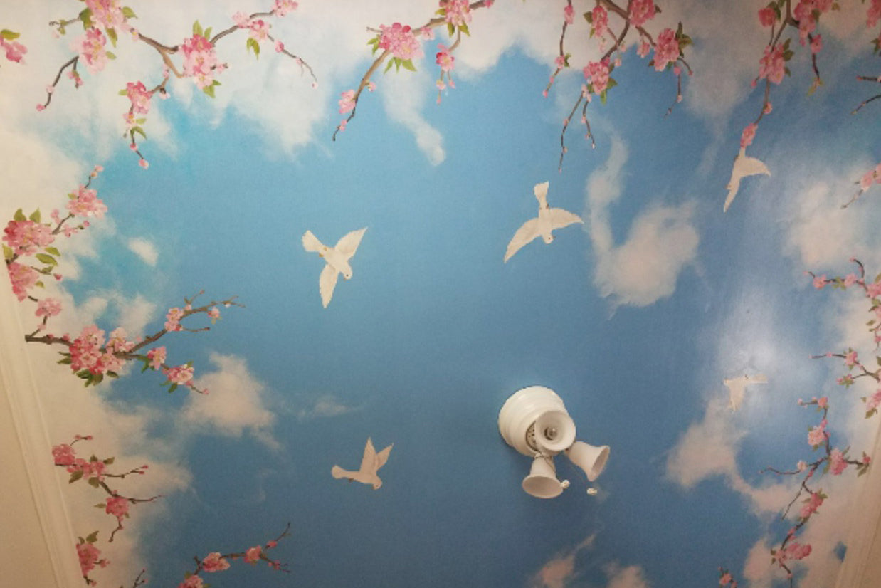 Children's Room Murals