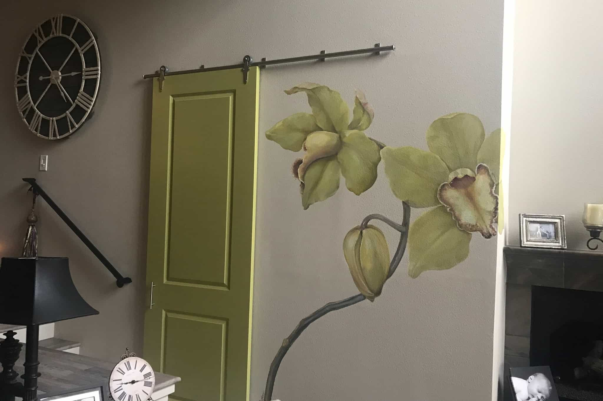 Decorative Design Murals Bethan Clayton Designs
