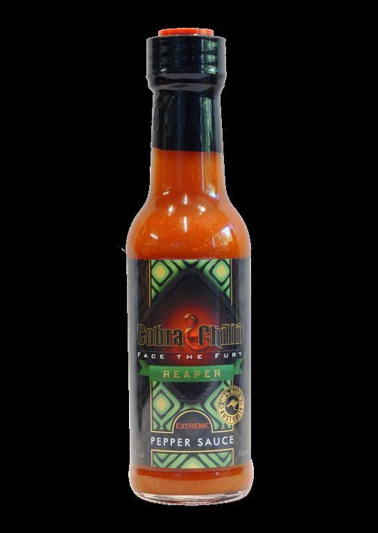The Chilli Shop Kuranda  from mild to wild