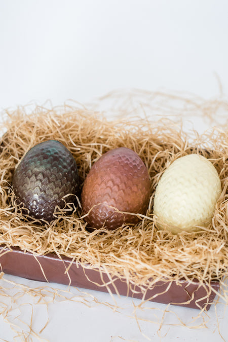 Dragon Egg Gift Set