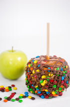 M&M Caramel Apple