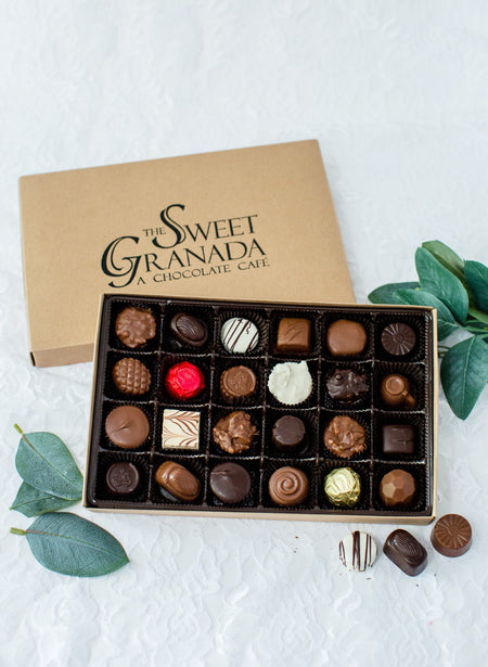 Assorted Gift Box - 24 Piece