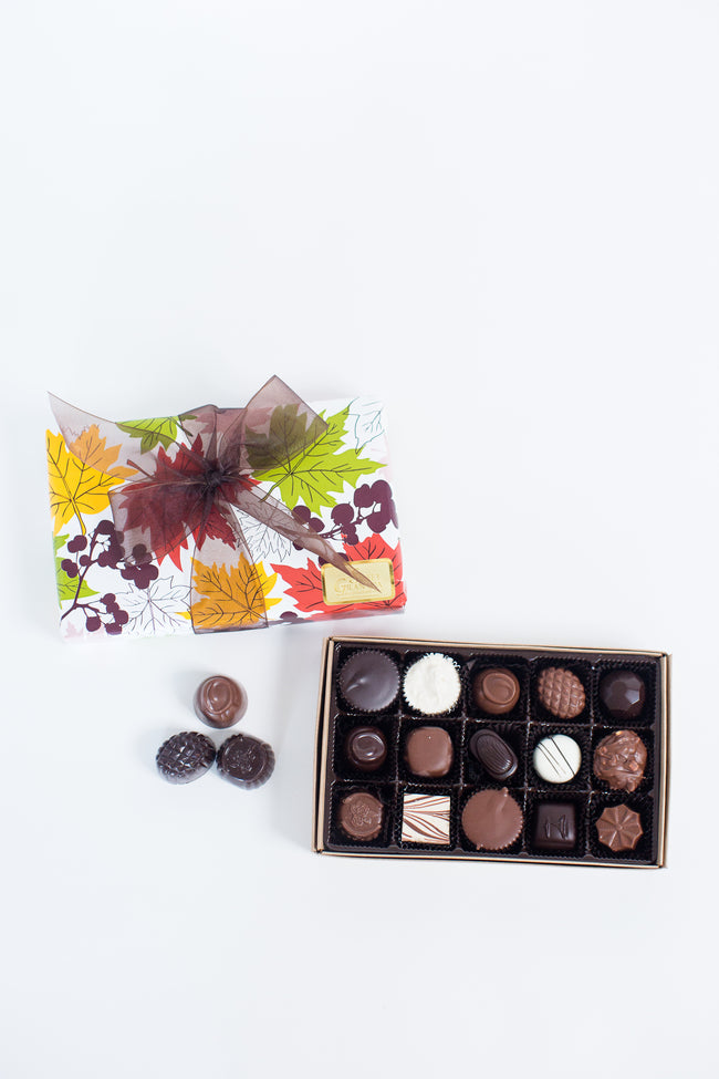 15 Pc. Assorted Fall Gift Box