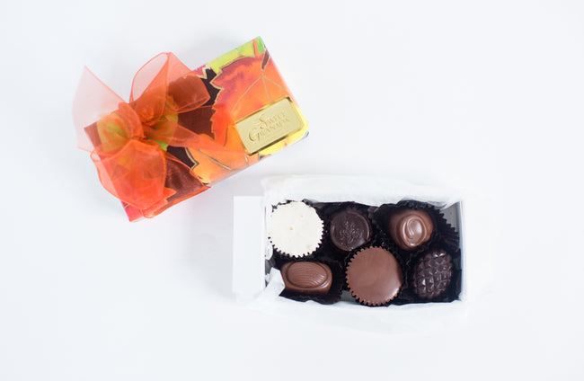 6 Pc. Fall Assorted Gift Box