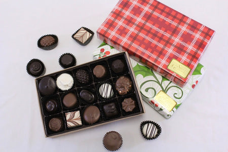 Holiday Assorted Gift Box - 15 pc.